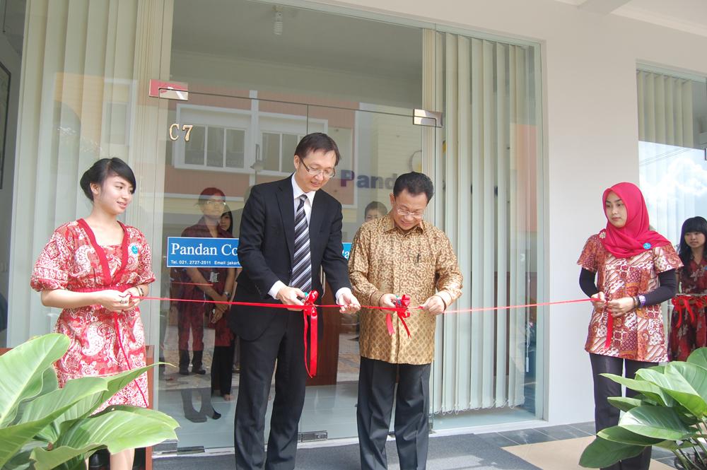 Sekolah Kursus Belajar Bahasa Jepang Pandan College