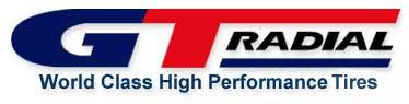 World Class High Performance Tires
